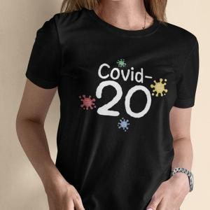 Covid 20 majica
