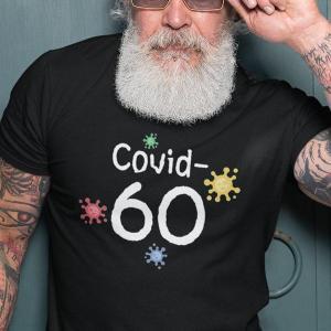 Covid 60 majica