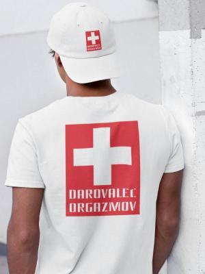 Darovalec orgazmov, majica