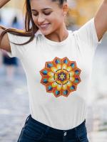 Mandala 1, majica