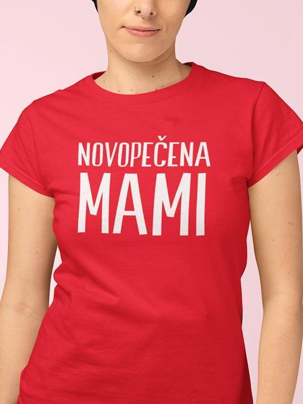 Majica novopečena mami