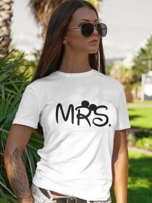 Mrs miška, majica