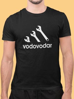 Vodovodar, majica