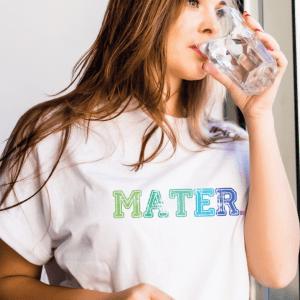 Majica mater by lenja faraguna