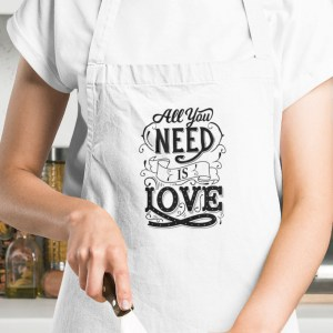 Predpasnik All you need is love