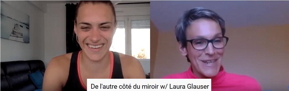 L'autre côté du miroir (Laura Glauser)