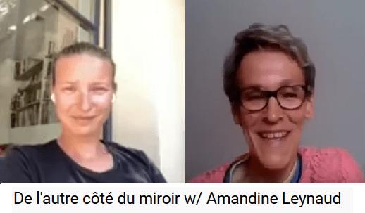 L'autre côté du miroir (Amandine Leynaud)