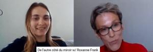 L'autre côté du miroir (Roxanne Franck)