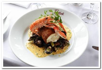 Restaurant_Fish_Dish_Food