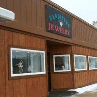 Gardiner's Jewelry Store Small