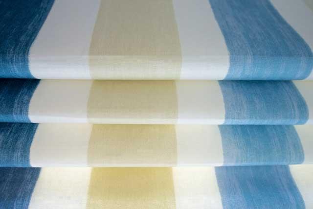 Opsætning af gardiner