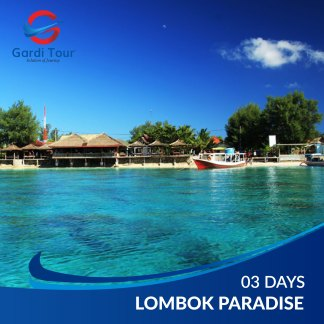 lombok paradise