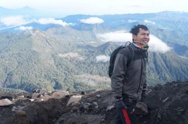 summit attack (meydi)