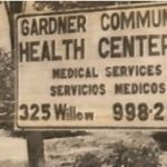 Celebrating 50 Years: Gardner Fights for a Community Clinic