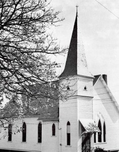 Hillside Methodist Church