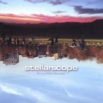 Stellarscope - Living Under the Radar - 2005