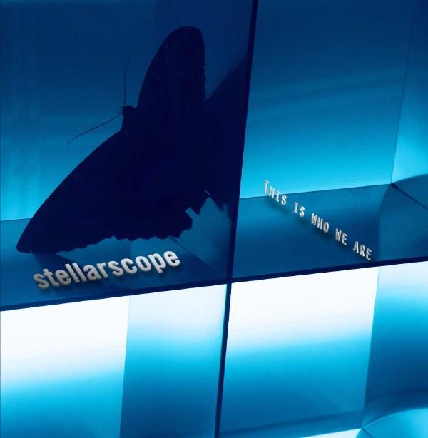 Stellarscope - This is Who we Are - 2010