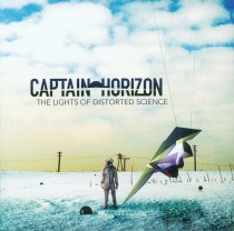 Captain Horizon - The Lights of Distorted Science - 2012