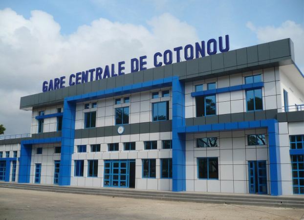 Central Station Cotonou
