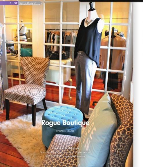Rogue Boutique