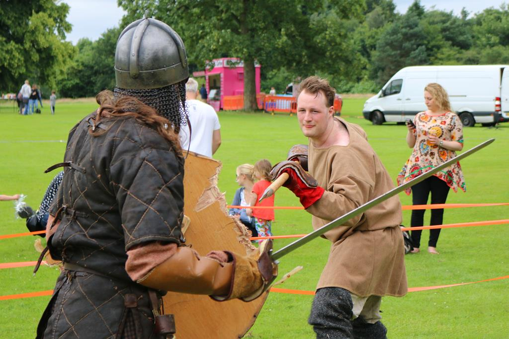 Vikings of Middle England (3)
