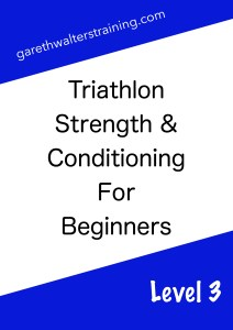 Triathlon Strength & Conditioning For Beginners L3_1