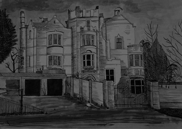 House (2:3) 15 Feb 14