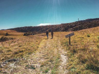 trilha estancia felicidade