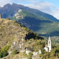 The Valle d'Aosta, Italy's Beautiful Secret