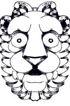 lion-gargoyle-a