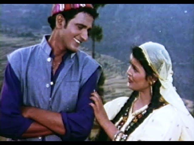 Khojyali Min Khojyali Garhwali Song