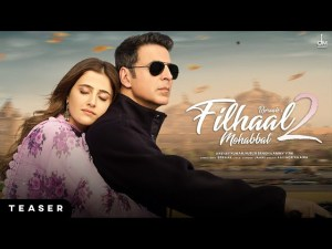 filhaal 2 song download