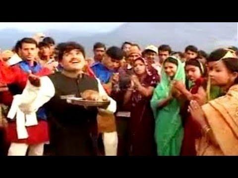 Bhagwati Maa (भगवती माँ) – Garhwali Video Song