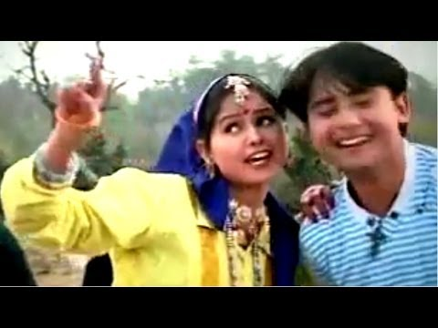 Chandri Tera Gaon – Garhwali Video Song – Hiya Paraani
