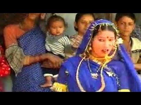 Chhuma Bou Ki Cheli (छुमा बौ की चेली छव) – Garhwali Video Song
