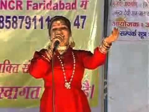Garhwali Geet Sandhya – Latest Live Program Video 2014 – Part 02