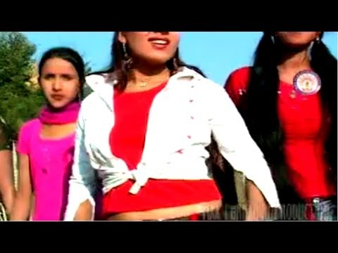 Girls College Ki Raveena – Kumaoni Pahari Video Song