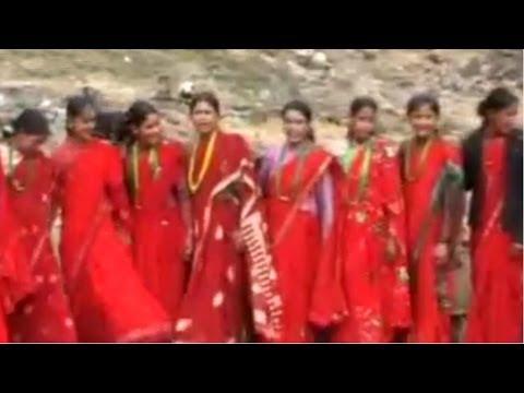 Nepal Lok Deuda Geet | Super Hit Nepali Deuda Song 53