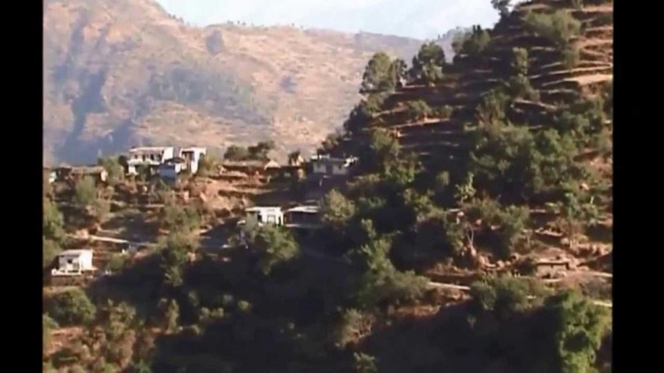 Bhuru Bhuru Full Video Song (Kumaoni) – O Meri Chakora Album Song