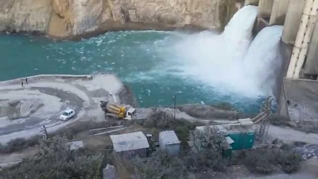 Srinagar Uttarakhand Hydro Power Plant 330 MW