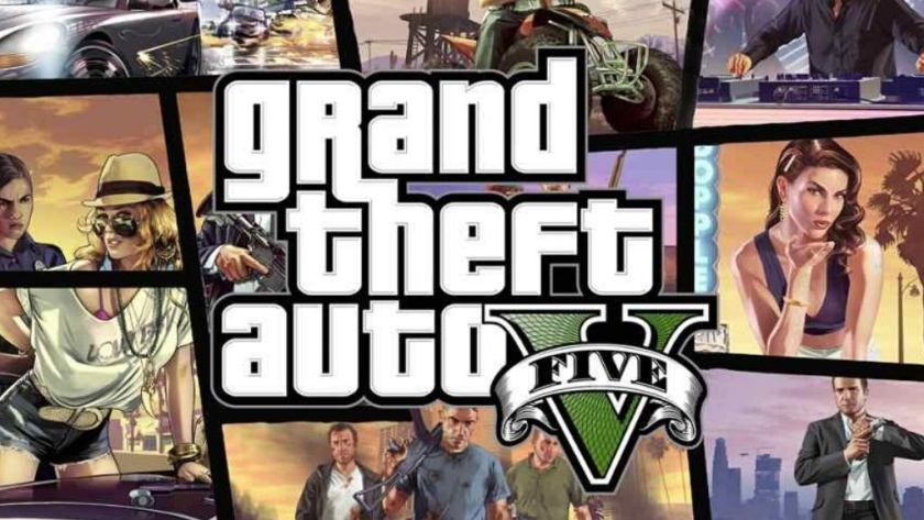Gta V Available For Free On Epic Games Store Till May 21 Here S How To Download Garimashares