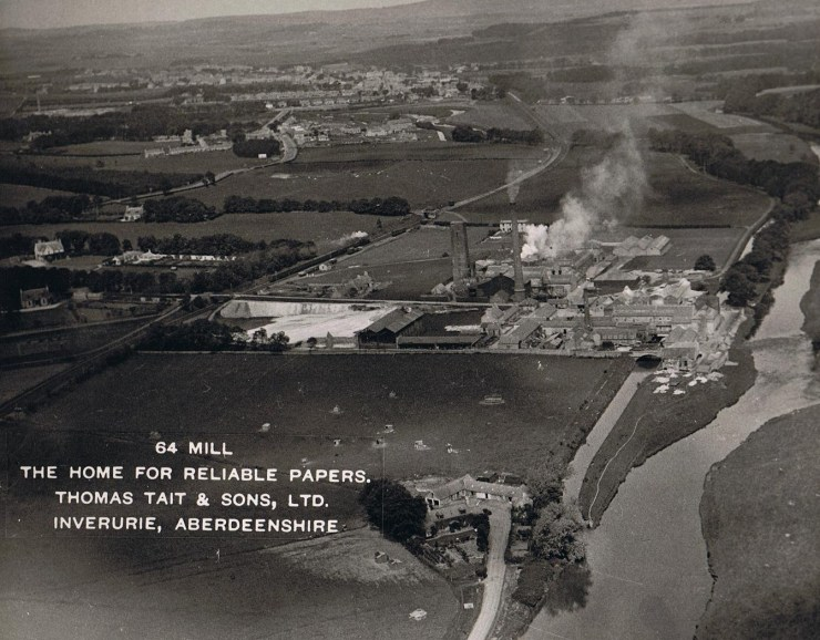 2 1C j1 Paper Mill Aerial View July 1938.jpg