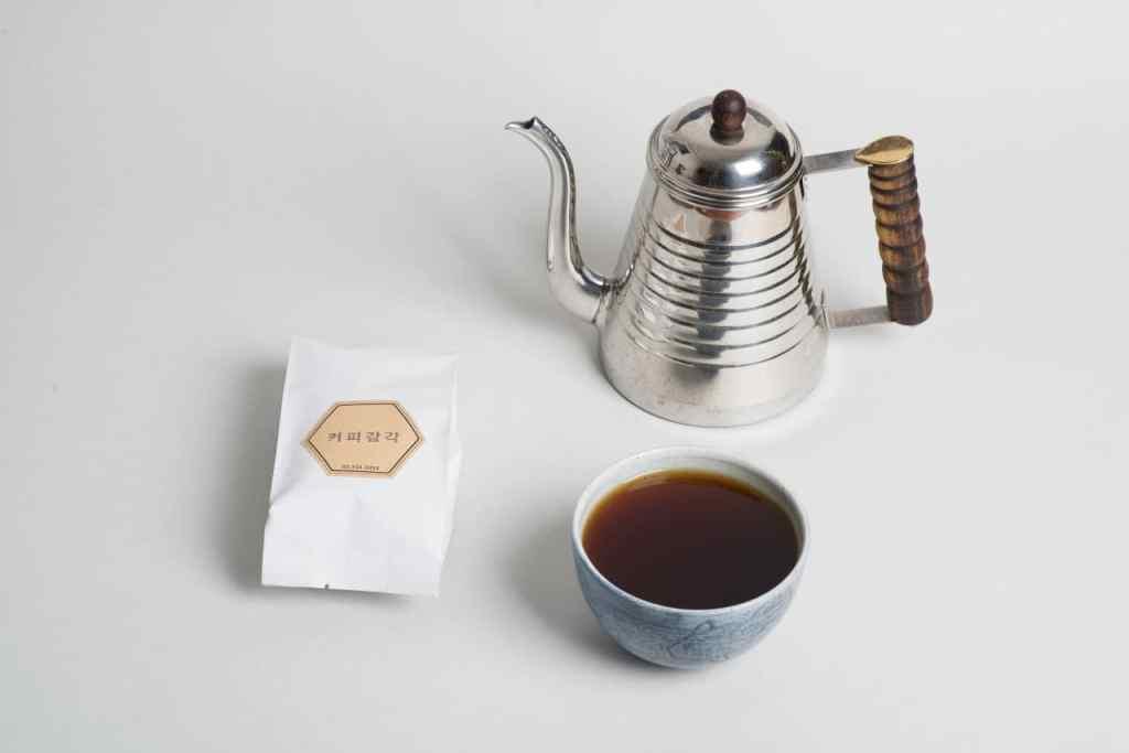 Café au bol