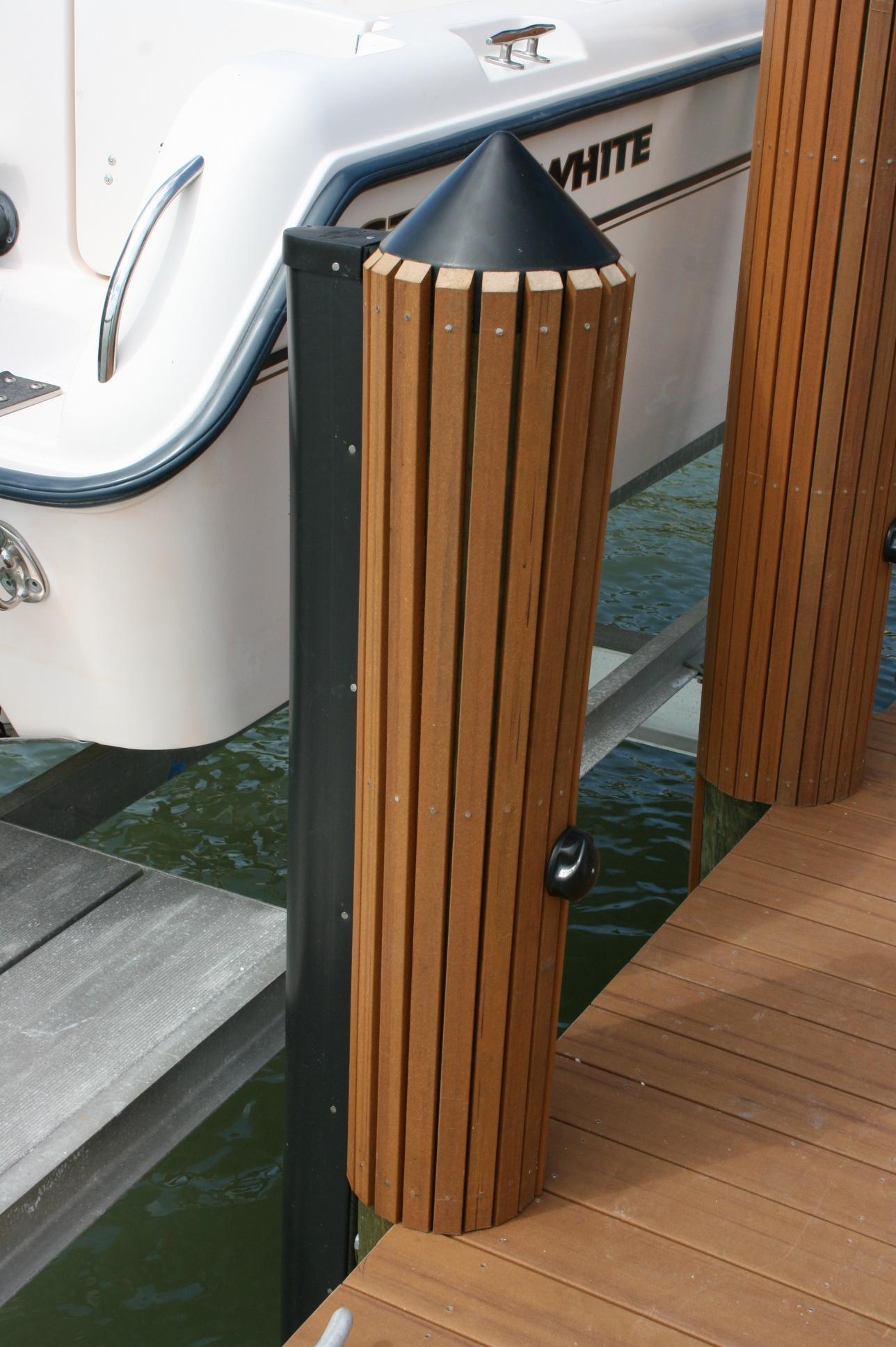 Accessories Garland Marine Construction