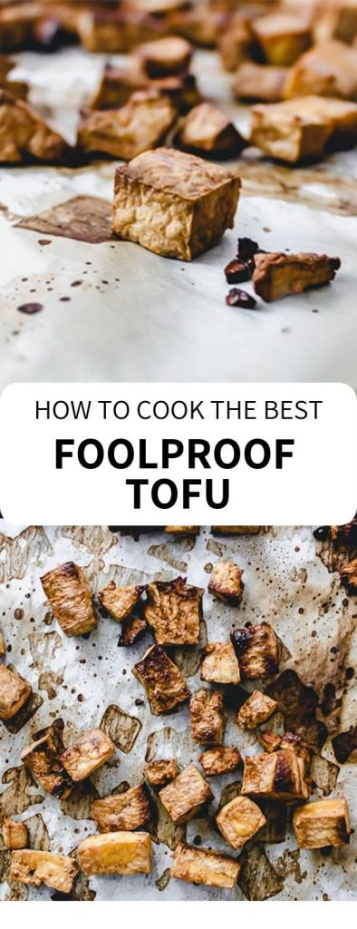 how to cook the best foolproof tofu vertical