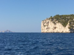 Tiny island on the left was often explored by Jacques Cousteau (& another of my favorite pics)