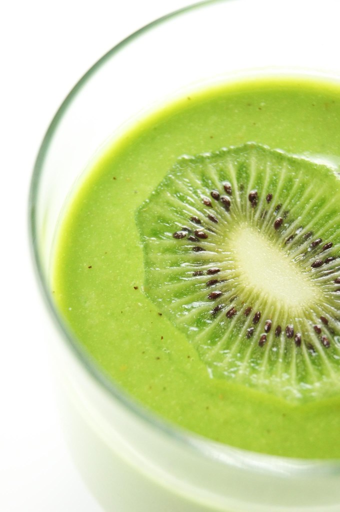 Energising, Detox, Green Smoothie is a 5 min blend of Superfoods. It revitalises your health, increases energy level & give your glow back.