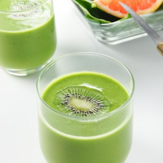 ENERGISING, DETOX, GREEN SMOOTHIE