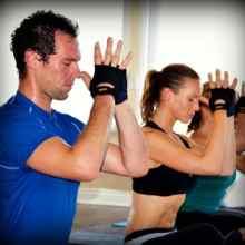 Meditation posture manifests goals