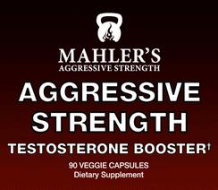 agressive-strength-testosterone-booster